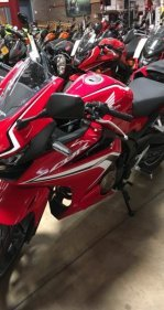 2019 Honda CBR500R for sale 200731263