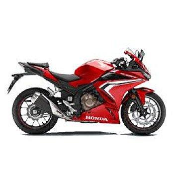 2019 Honda CBR500R for sale 200769692