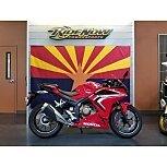 2019 Honda CBR500R for sale 200771996