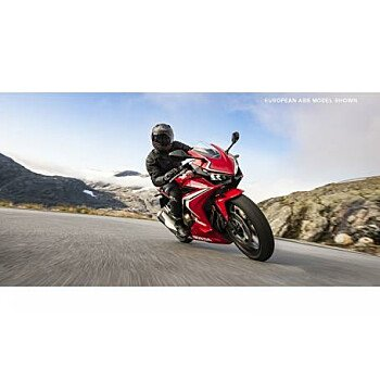 2019 Honda CBR500R for sale 200818677