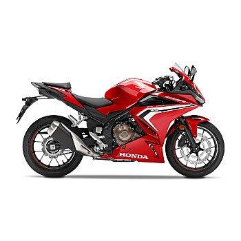 2019 Honda CBR500R for sale 200831434