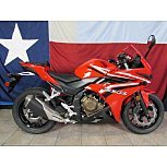 2019 Honda CBR500R for sale 200935801