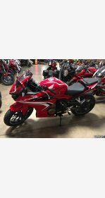 2019 Honda CBR500R for sale 200983938