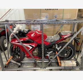 2019 Honda CBR500R for sale 200983939