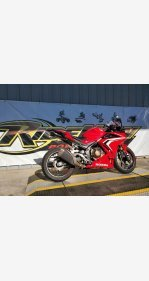 2019 Honda CBR500R for sale 200984278