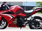 2019 Honda CBR500R for sale 201101199