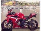 2019 Honda CBR500R for sale 201105265
