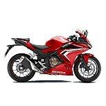 2019 Honda CBR500R for sale 201166609