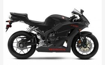 2019 Honda CBR600RR for sale 200629264