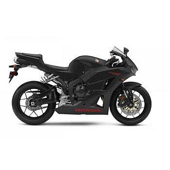 2019 Honda CBR600RR ABS for sale 200664052
