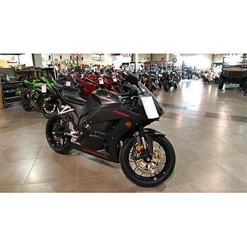 2019 Honda CBR600RR for sale 200687620