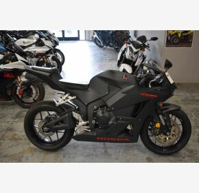 2019 Honda CBR600RR for sale 200742500