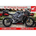 2019 Honda CBR600RR for sale 200801859