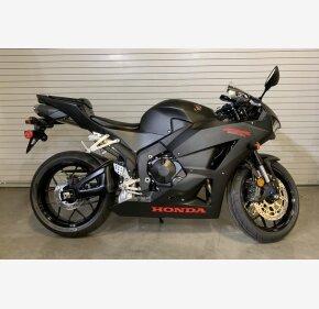 2019 Honda CBR600RR for sale 200809210