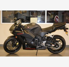 2019 Honda CBR600RR for sale 200891571