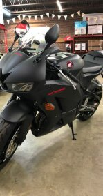 2019 Honda CBR600RR for sale 200898738
