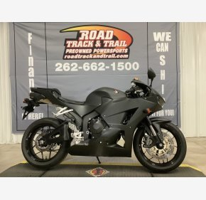 2019 Honda CBR600RR for sale 200932174