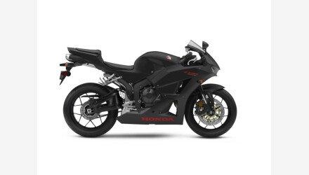 2019 Honda CBR600RR for sale 200936775