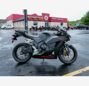2019 Honda CBR600RR for sale 200941036