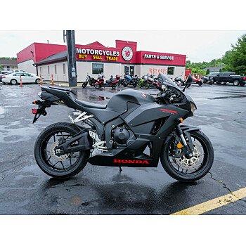 2019 Honda CBR600RR for sale 200941036