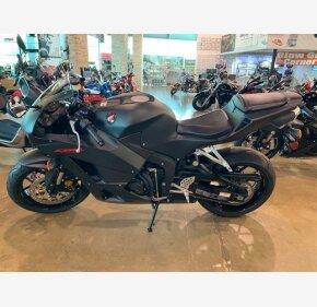 2019 Honda CBR600RR for sale 200985863
