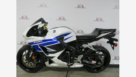 2019 Honda CBR600RR for sale 200991994