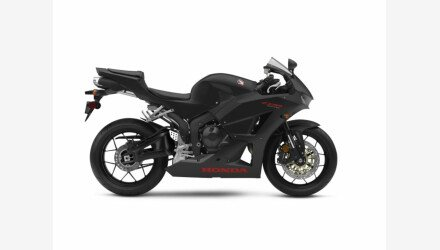 2019 Honda CBR600RR for sale 200995779