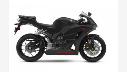 2019 Honda CBR600RR for sale 201007178