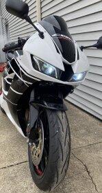 2019 Honda CBR600RR for sale 201007178