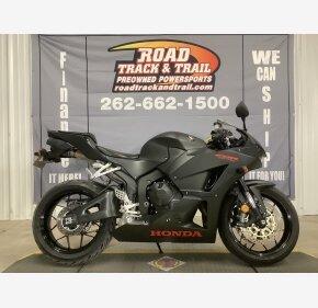 2019 Honda CBR600RR for sale 201066343