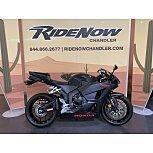 2019 Honda CBR600RR for sale 201123501