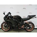 2019 Honda CBR600RR for sale 201164492