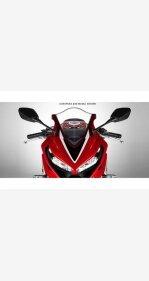 2019 Honda CBR650R for sale 200724077