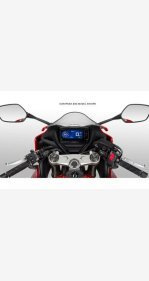 2019 Honda CBR650R for sale 200724077