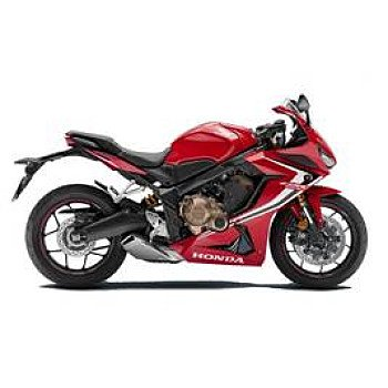 2019 Honda CBR650R for sale 200758340