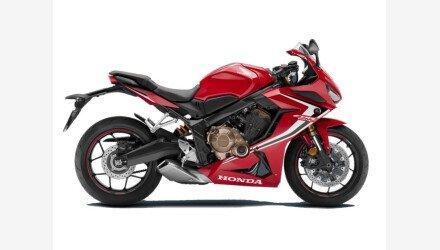 2019 Honda CBR650R for sale 200761586