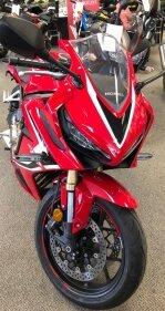 2019 Honda CBR650R for sale 200761782