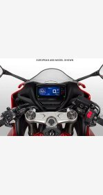 2019 Honda CBR650R for sale 200768523
