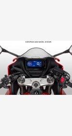 2019 Honda CBR650R for sale 200768568