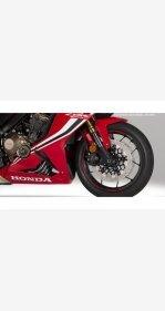 2019 Honda CBR650R for sale 200782266