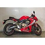 2019 Honda CBR650R for sale 200789753