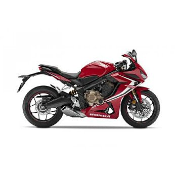 2019 Honda CBR650R for sale 200810893