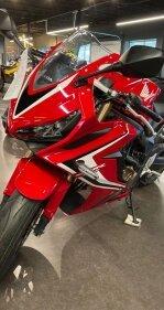 2019 Honda CBR650R for sale 200948851