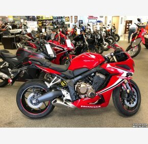 2019 Honda CBR650R for sale 200948851
