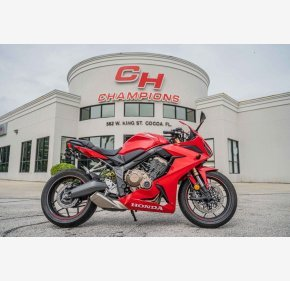 2019 Honda CBR650R for sale 200993973