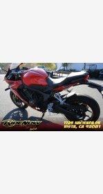 2019 Honda CBR650R for sale 201023219