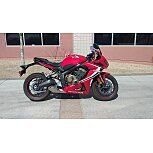 2019 Honda CBR650R for sale 201072296