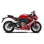 2019 Honda CBR650R for sale 201101021