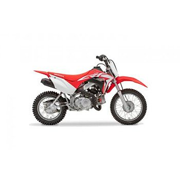 2019 Honda CRF110F for sale 200719859