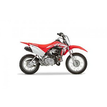 2019 Honda CRF110F for sale 200719860